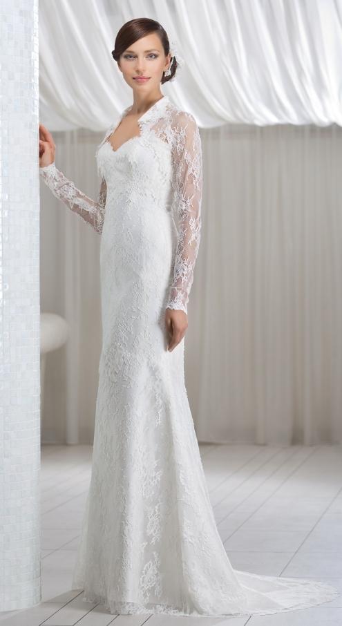Свадебное платье Alicante