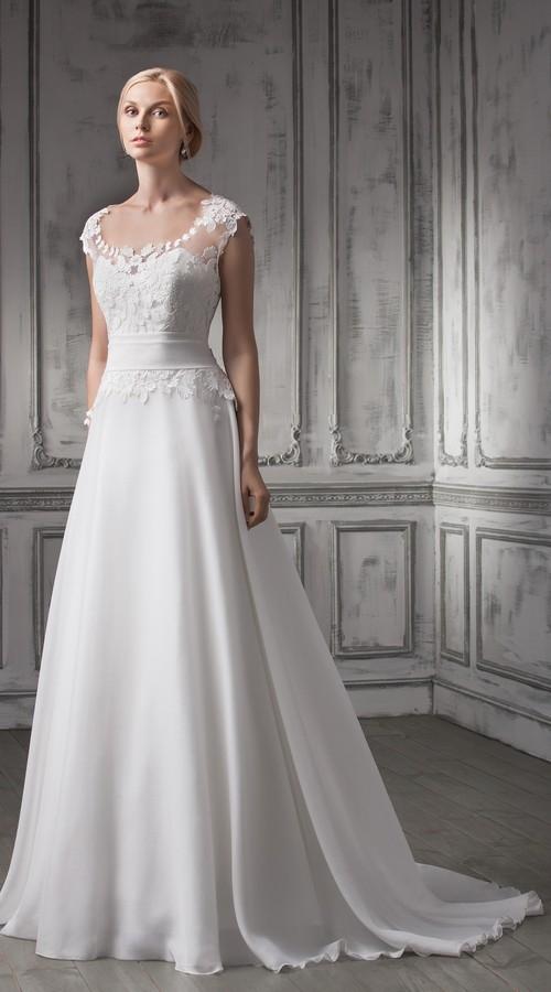 Свадебное платье Jezabelle