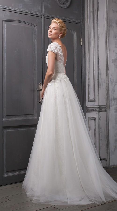 Свадебное платье Jenifer из новой коллекции