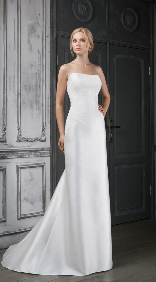 Свадебное платье Jardine