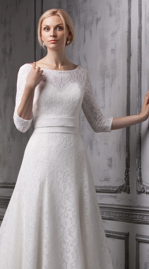 Свадебное платье Jani