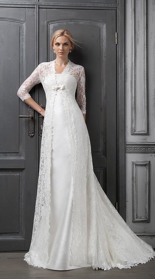 Свадебное платье Jozett