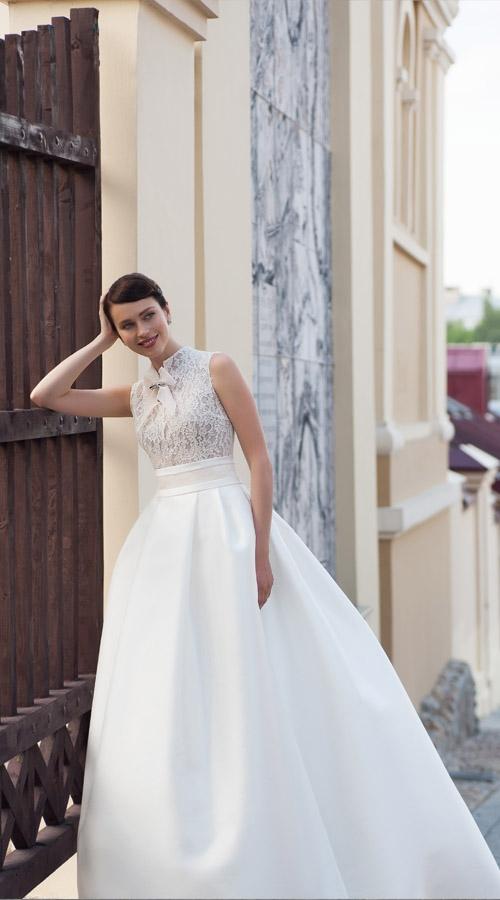 Свадебное платье France
