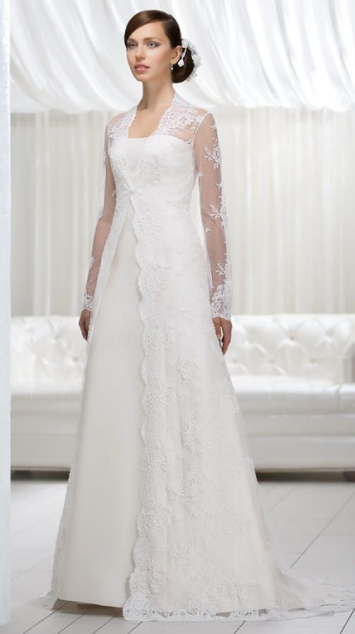 Свадебное платье Ariane