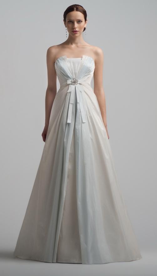 Свадебное платье Bagame