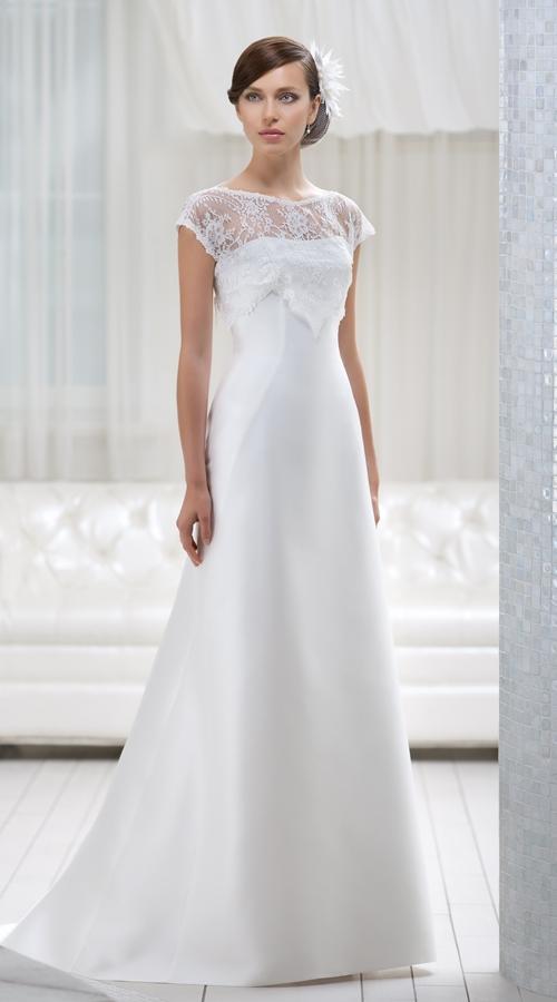 Свадебное платье Adelaide