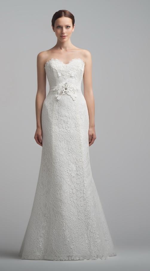 Свадебное платье Bilbao
