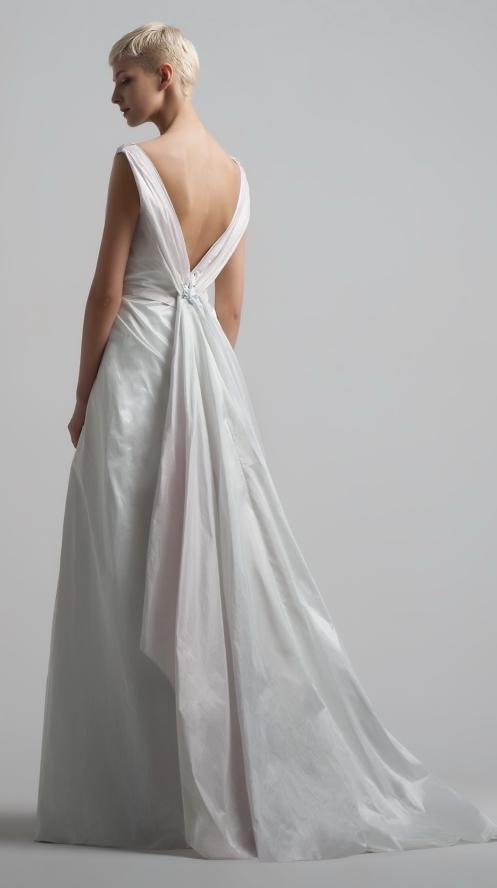 Свадебное платье Boheme