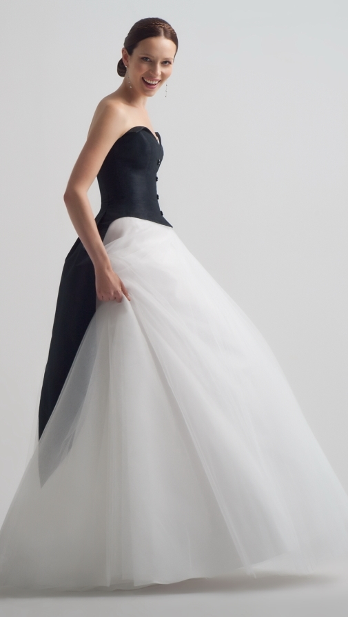 Свадебное платье Bruand