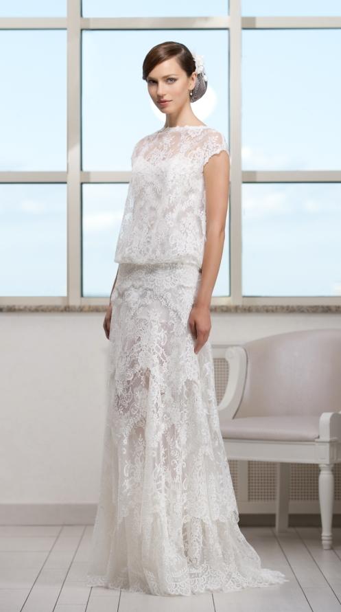 Свадебное платье Absent