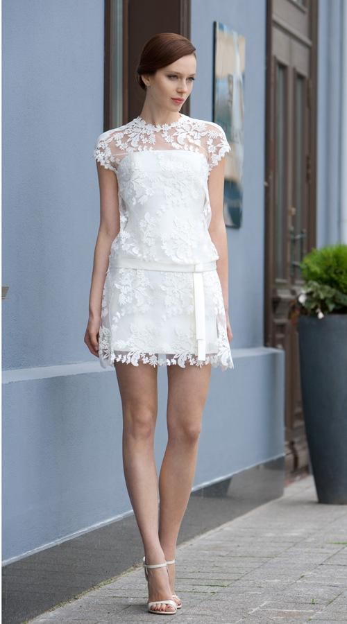 Свадебное платье Bercy