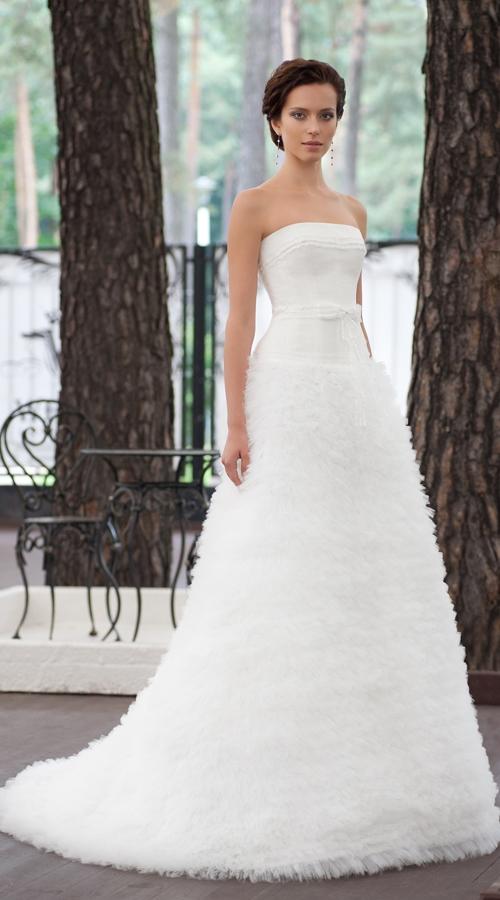 Свадебное платье Paganini