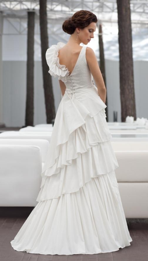 Свадебное платье Puerto-Rico