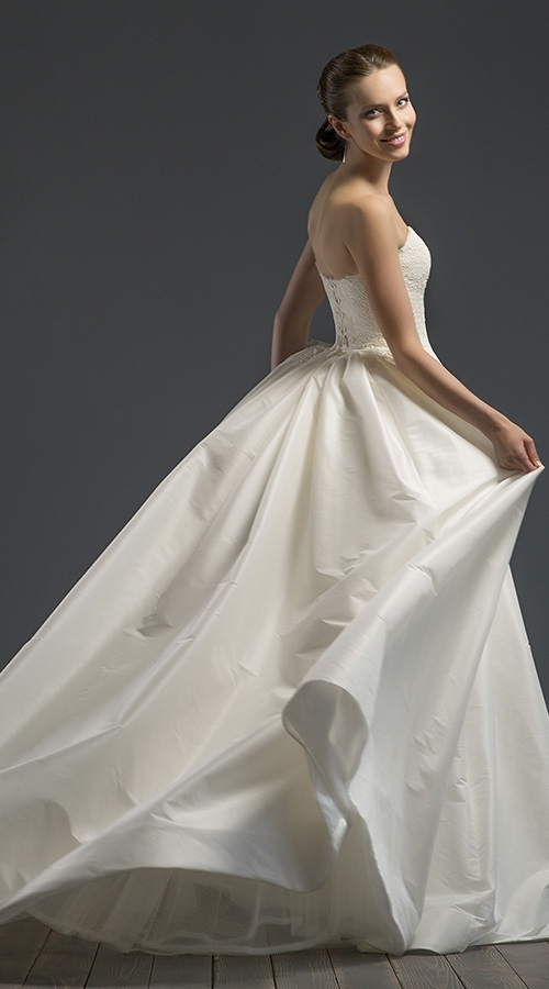 Свадебное платье Diamante