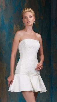 Свадебное платье Jungl