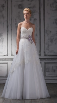 Свадебное платье Jessika