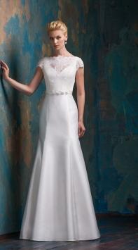 Свадебное платье Jastine
