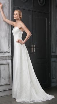 Свадебное платье Jardine-Sh