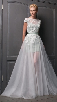 Свадебное платье Jamaika