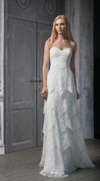Свадебное платье Jadore