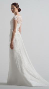 Свадебное платье Baccara
