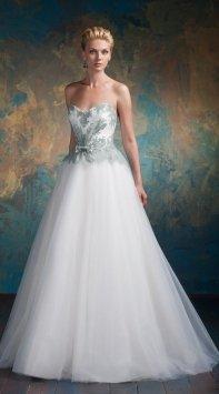 Свадебное платье Moxito