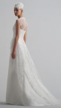 Свадебное платье Bacardi