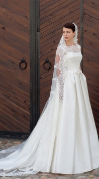 Свадебное платье Grase