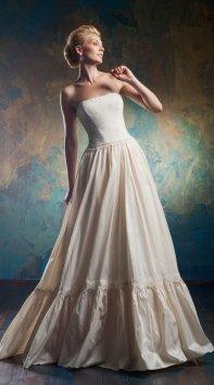 Свадебное платье Jessa