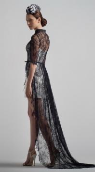 Свадебное платье Balsara