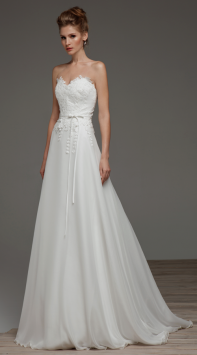 Свадебное платье Laperla