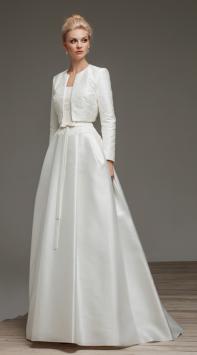 Свадебное платье Luxemburg