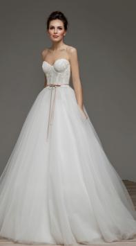 Свадебное платье Lilu