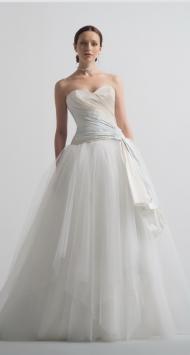 Свадебное платье Baltic
