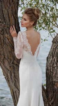 Свадебное платье Liguria