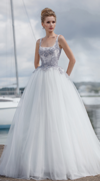 Свадебное платье Libretto