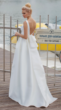 Свадебное платье Liberty