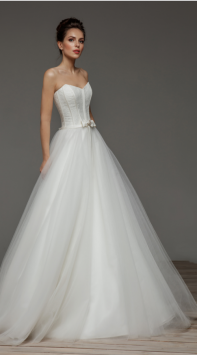 Свадебное платье Lucy