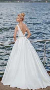 Свадебное платье Lescaut