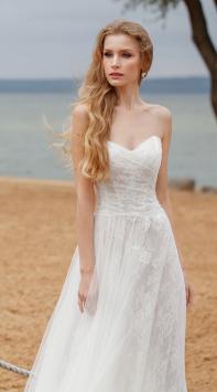 Свадебное платье Laisa