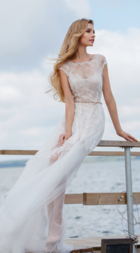 Свадебное платье Leon