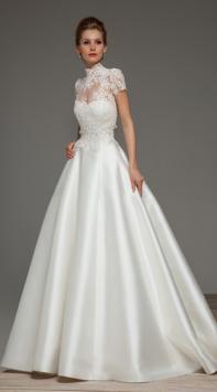 Свадебное платье Lotta