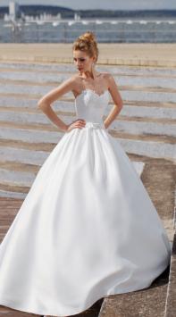 Свадебное платье Luigi