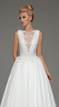 Свадебное платье Lira