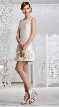 Свадебное платье Assa