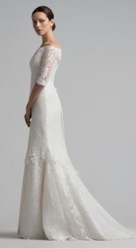 Свадебное платье Bristol