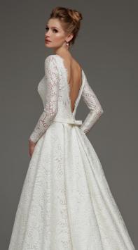 Свадебное платье Larnaca