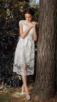 Свадебное платье Fiona