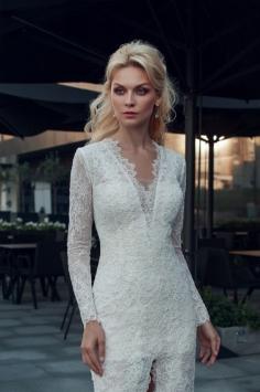 Свадебное платье Chantalle
