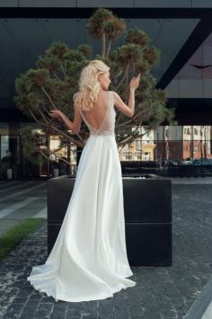 Свадебное платье Cinzano